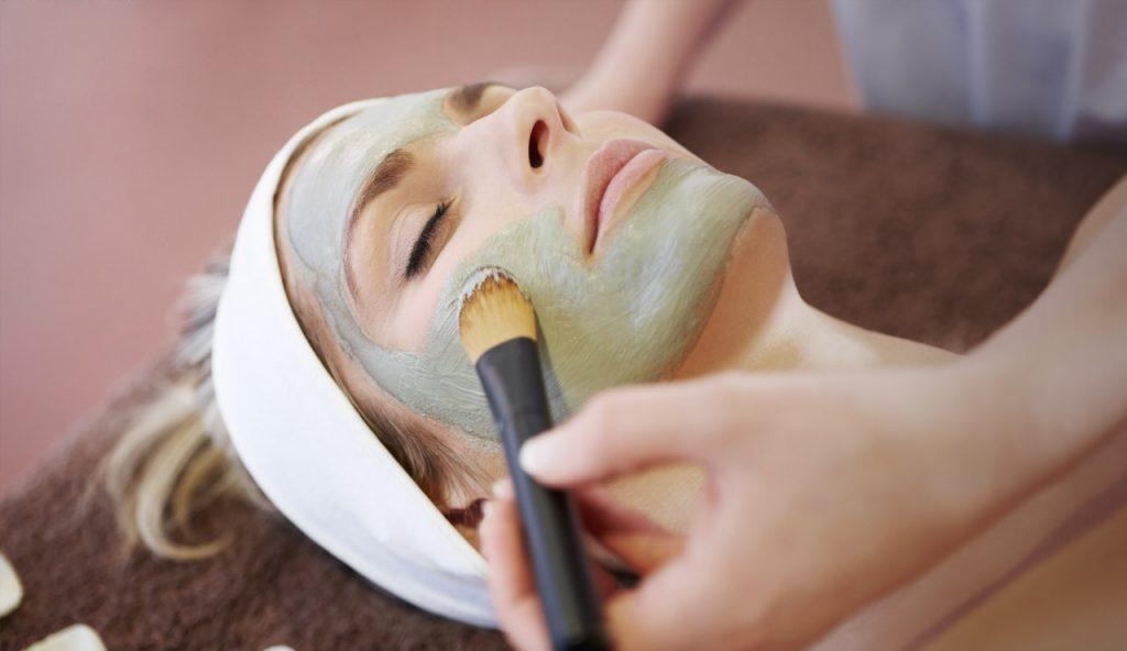 photo masque visage rhassoul conseils d'application
