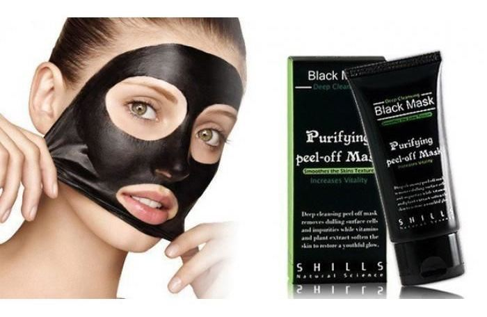 masque efficace contre les points noirs