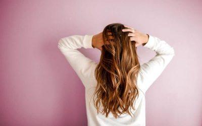 Un démêlant naturel pour les cheveux