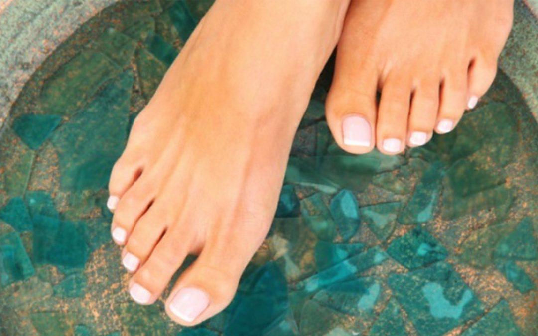 soin de vos pieds