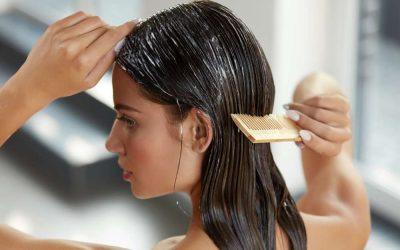 Réalisez un spa des cheveux à la maison