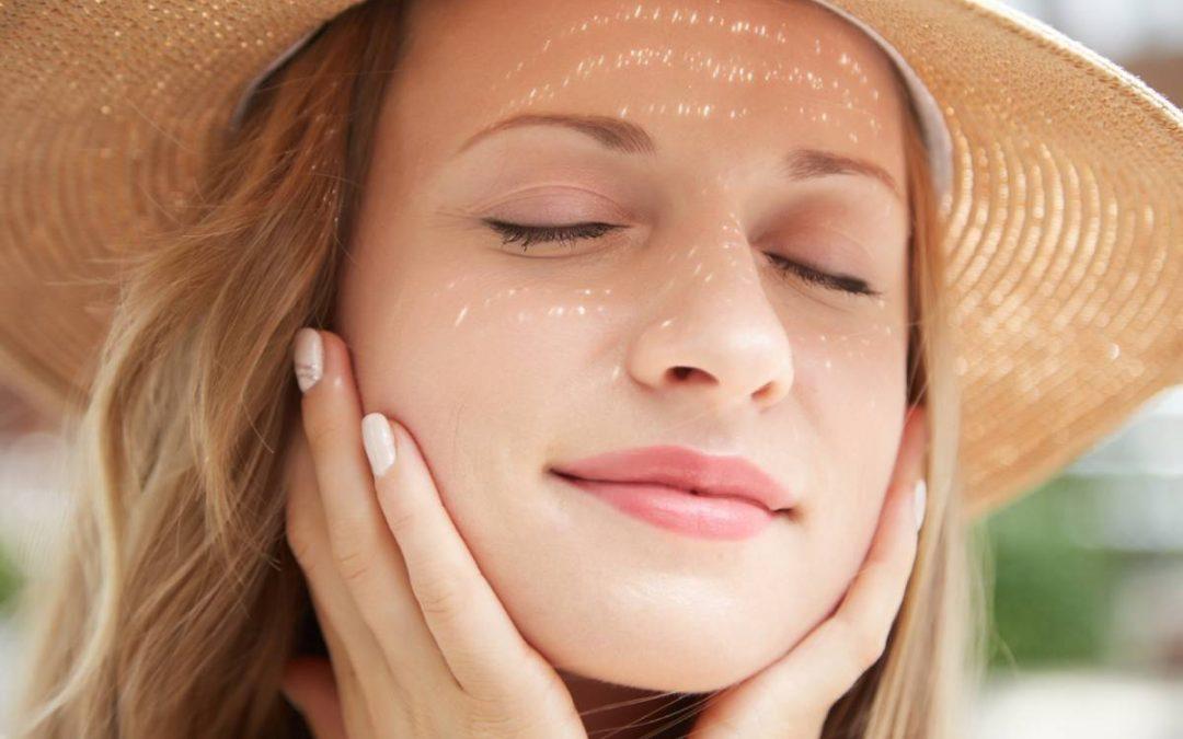 Comment prendre soin d'une peau sensible ou fatiguée ?