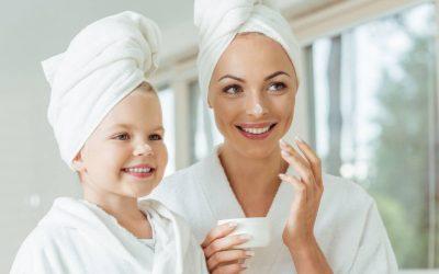 Quel nettoyant de visage bio choisir selon son type de peau ?