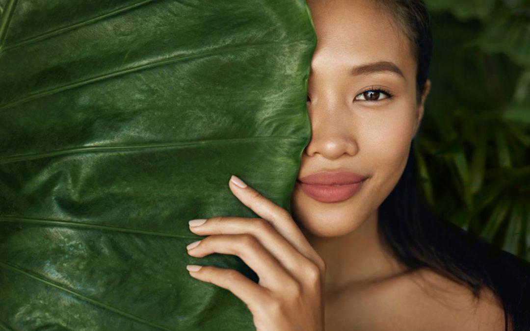 Mettez votre visage en mode slow cosmétique !