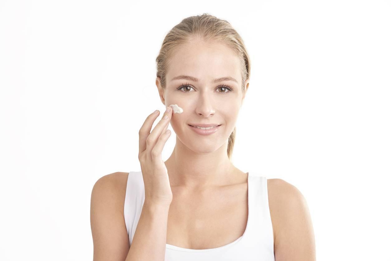 soin visage naturel
