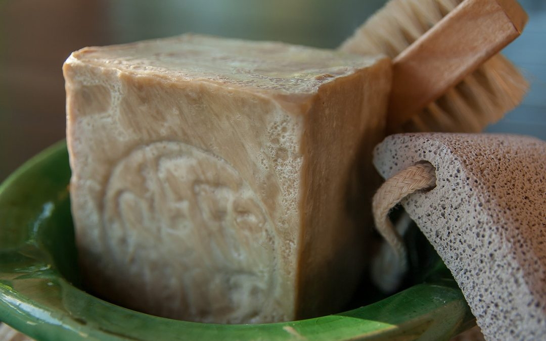 Savon d Alep : Pourquoi le savon d'Alep est un miracle pour la peau ?