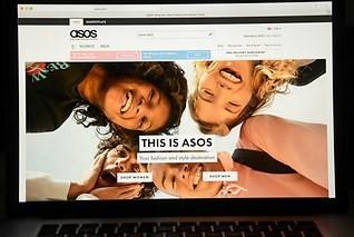 site ASOS