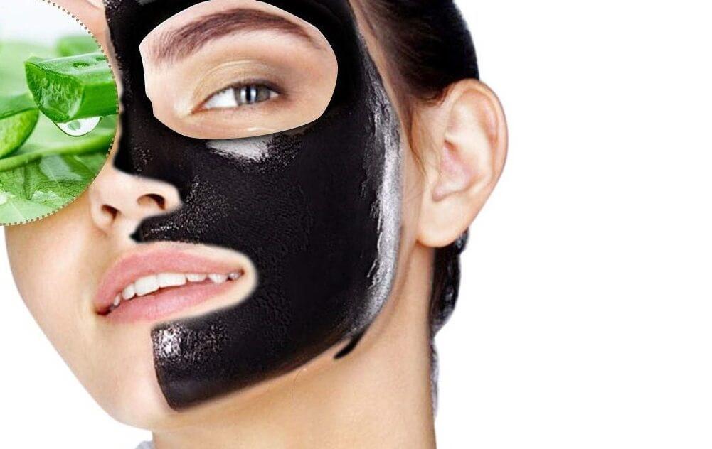 Prendre soin de sa peau avec le charbon actif
