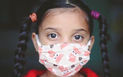 Masques pour enfants : tous nos conseils pour protéger votre bout-de-chou pendant l'épidémie