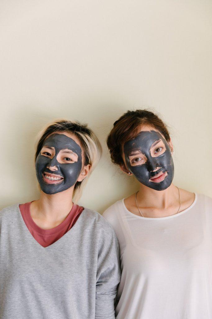 28 Recettes De Masques Pour Le Visage Maison Facile A Faire Pour La Peau