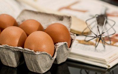 Masque cheveux œuf : 5 recettes à base d'oeufs pour de beaux cheveux