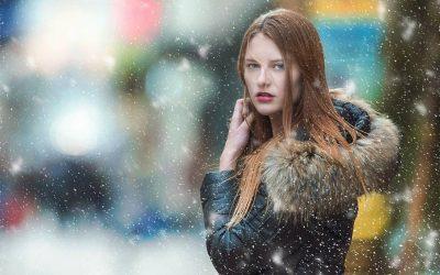 Pourquoi et comment protéger sa peau en hiver ?